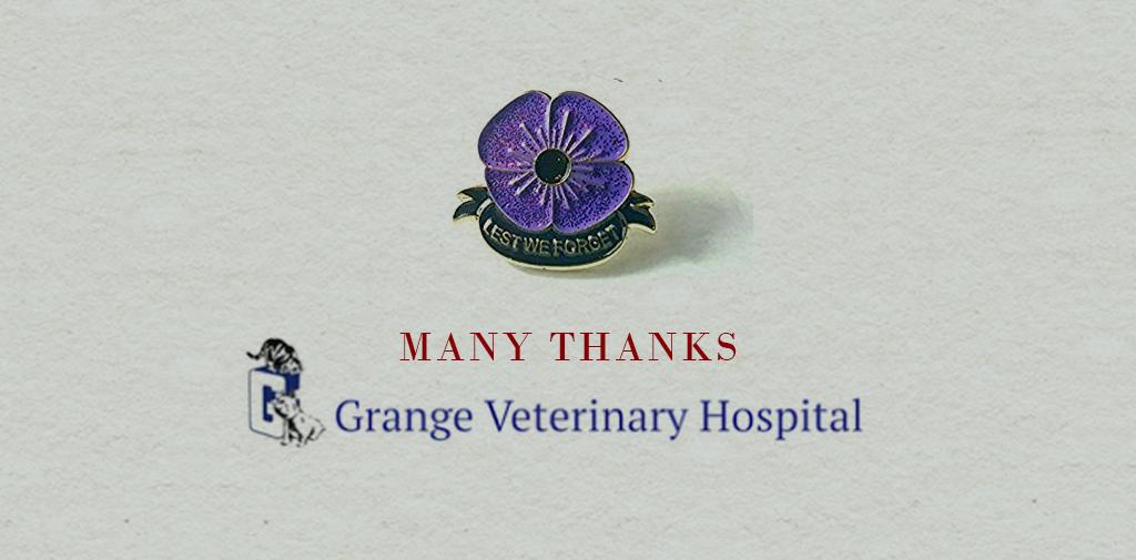 Grange Veterinary Hospital