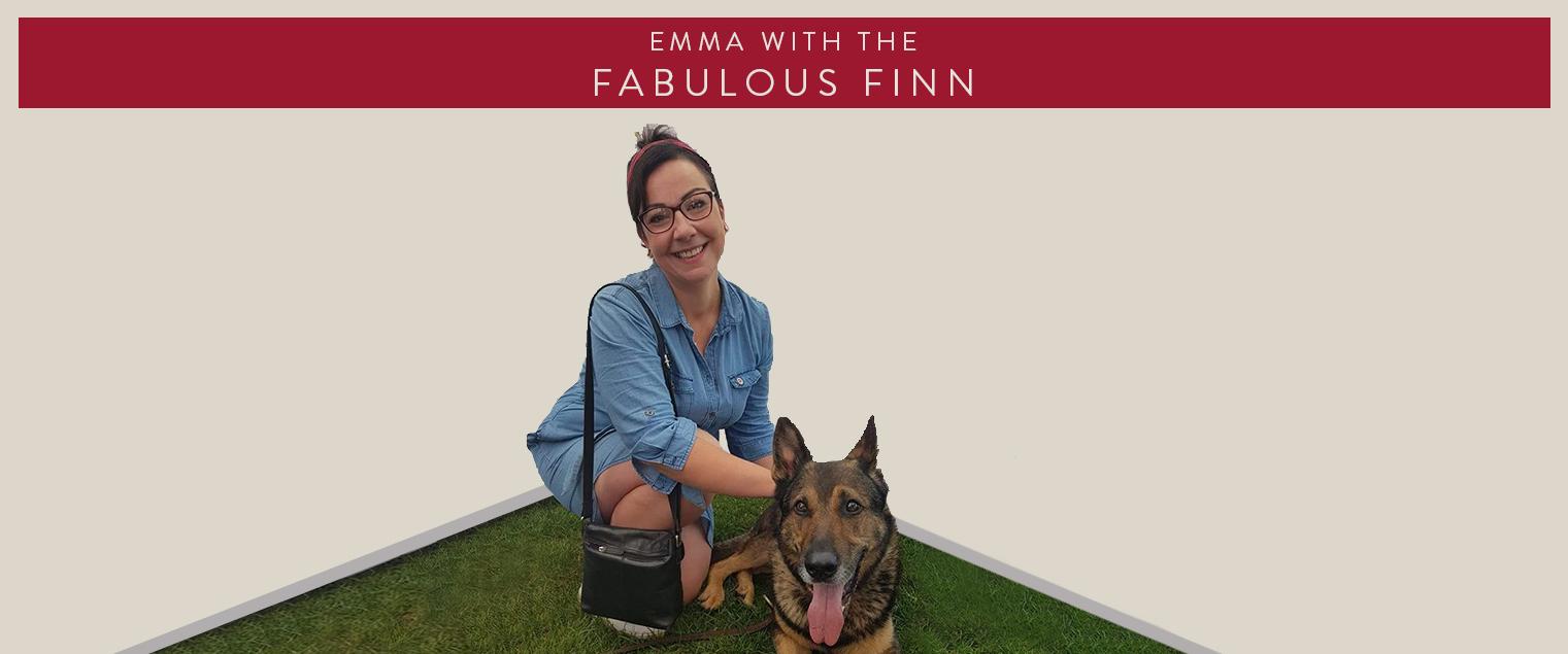 Meet Finn, the Police Service Dog behind Finn's Law