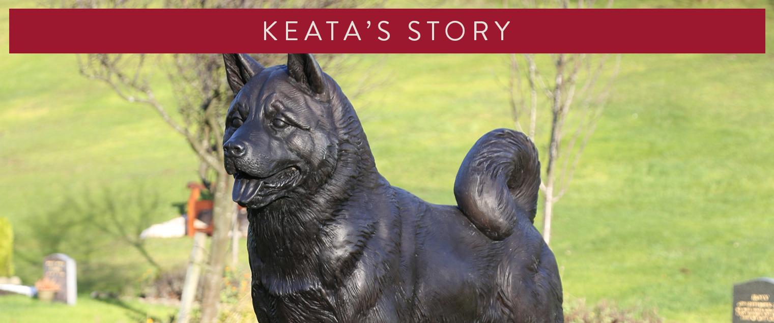 Keata's Story